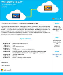 2015 2509 milano windows10 day