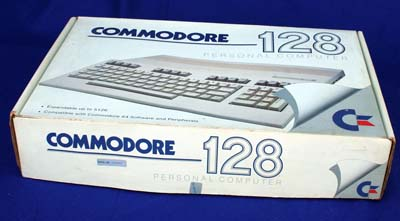 commodore128box