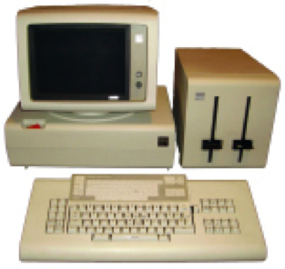 displaywriter