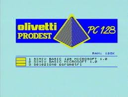 prodest pc128 startscreen