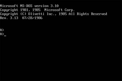 ms_olivetti_dos310_command_prompt