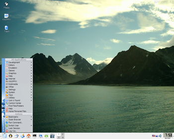 knoppix_screenshot