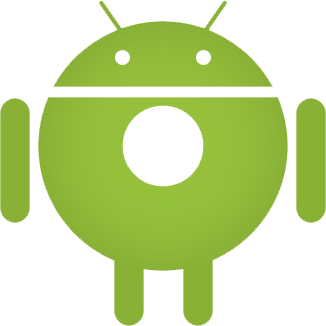 android_1.6_dunut_logo