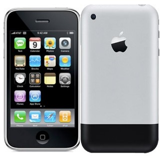 iphone1stgen
