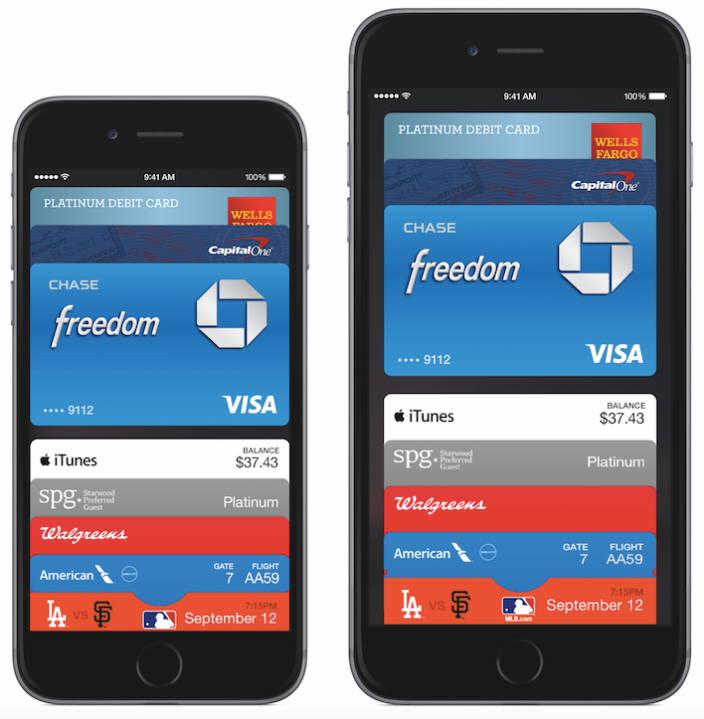 ios81 apple pay