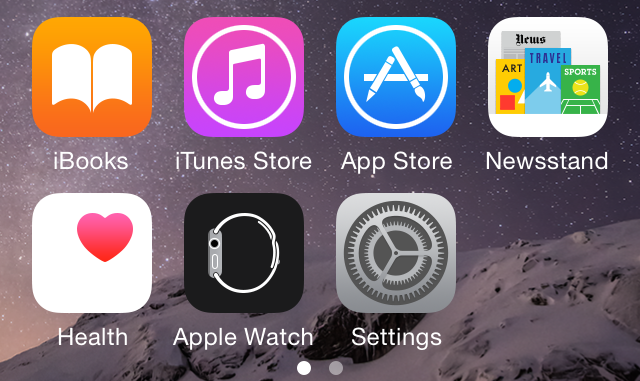 ios 82 apple watch app