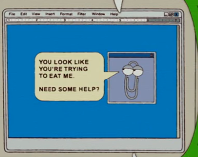 stop_or_my_dog_will_shoot_clippy_simpsons