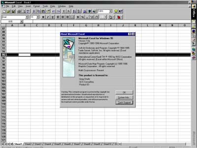 excel95