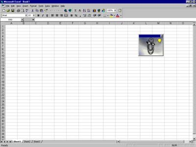 excel97