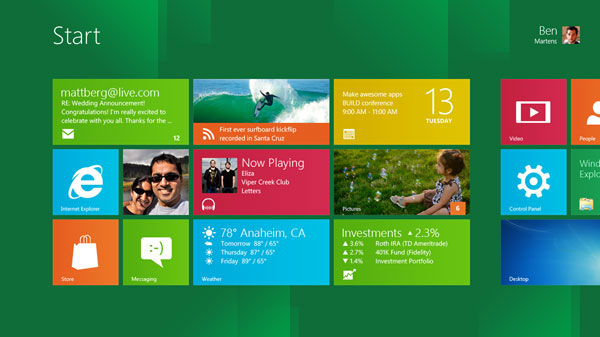 windows8 smartscreen