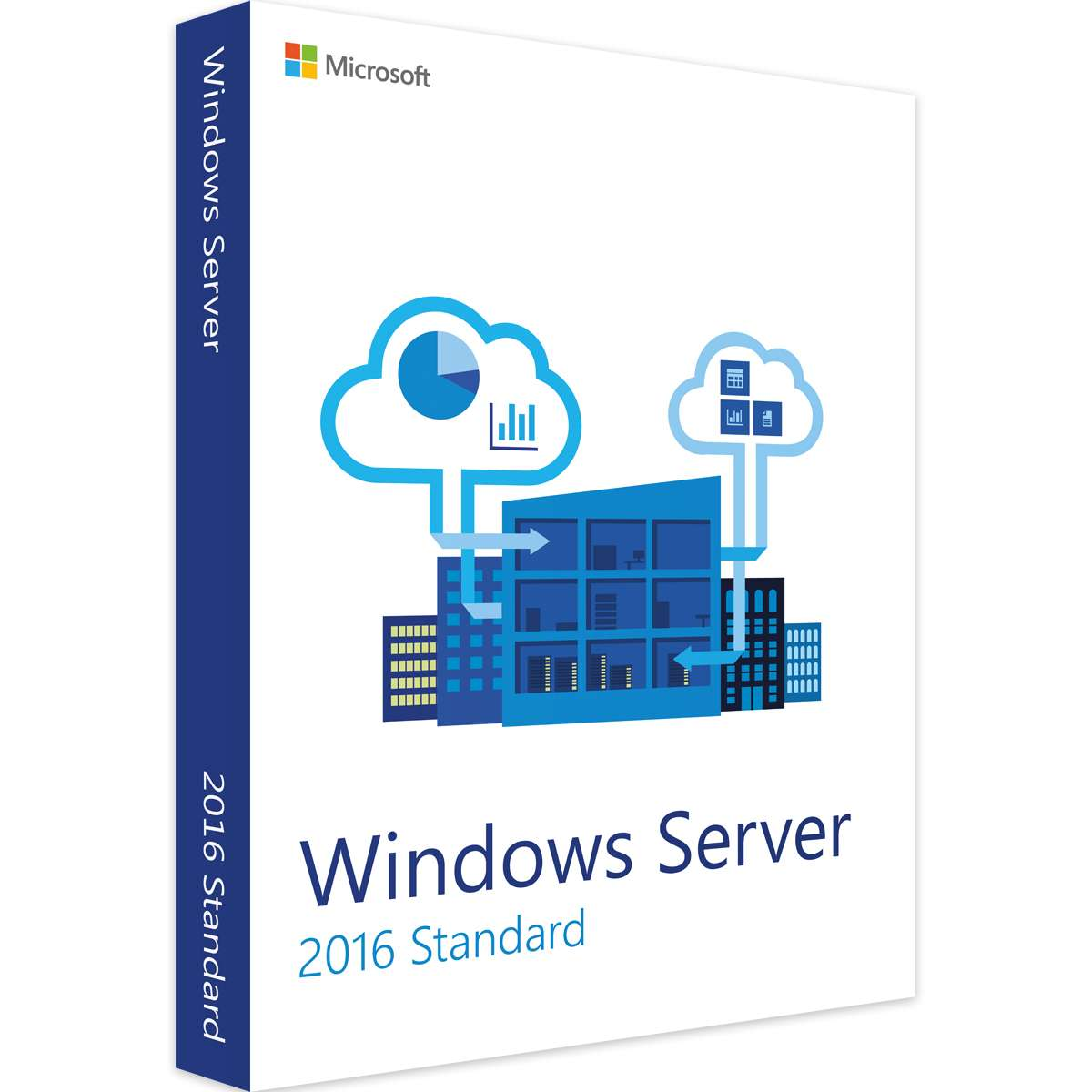 winserver2016 package