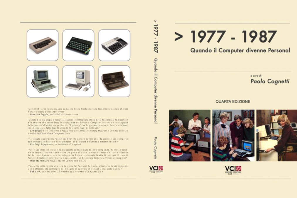1977-1987 - Quando il Computer divenne Personal