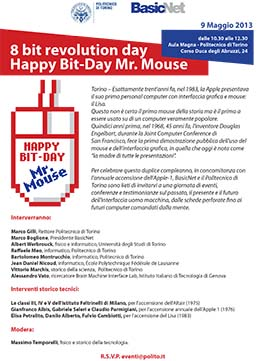 2013 0905 torino happy bit day mouse