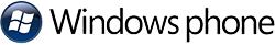 windowsphone7 logo mini